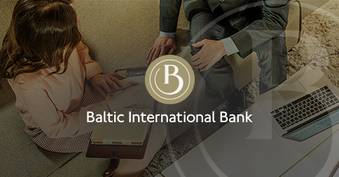 Baltic International Bank - Sustainable growth across